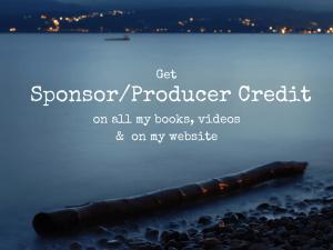 Sponsor-Producer