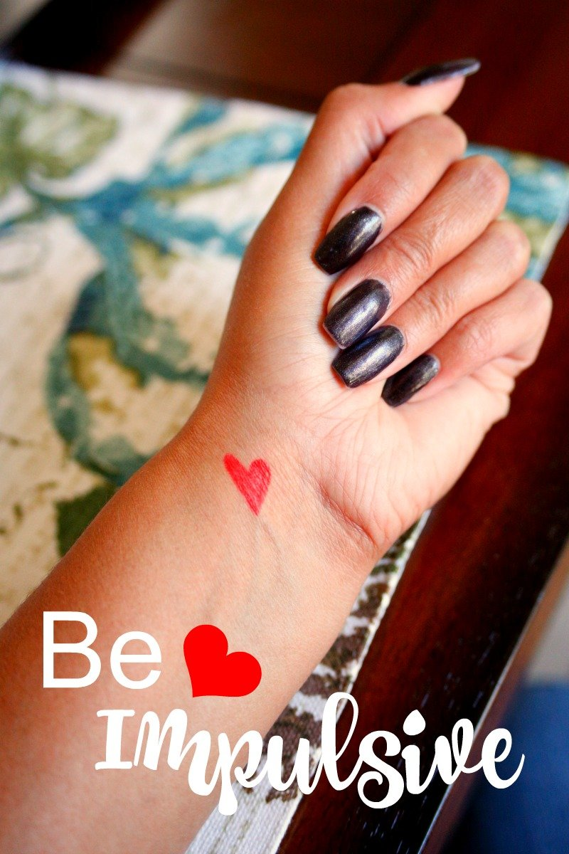 Donate blood and save up to three lives. Learn how YOU can get involved #BeImpulsive [ad]