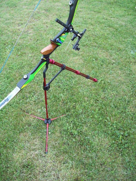 Cartel RX-10 Bow Stand (2/2)