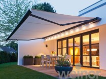 01 Weinor Folding Arm Awnings 11 (Zenara with LED)
