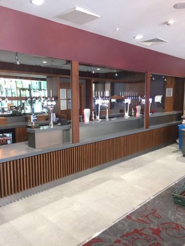 Bar & Counter Shutters 3