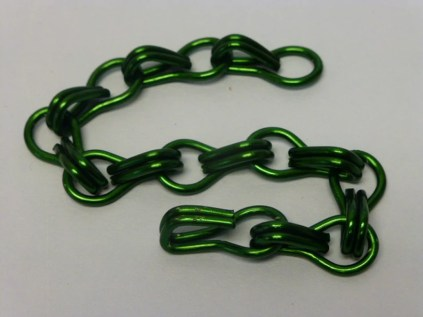 Insect Screens 20 (Chain - Green)