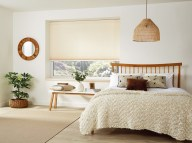 Pleated blinds 10