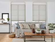 Pleated blinds 9