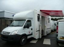 Vehicle Awnings category page pic
