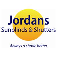 Jordans Sunblinds & Shutters