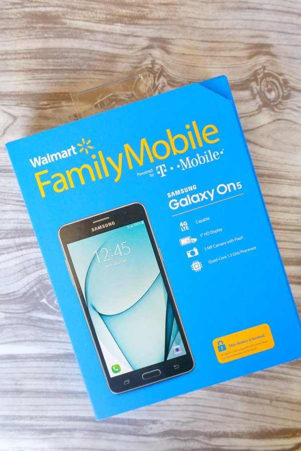 Maximize your tax cash with Walmart Family Mobile PLUS #ad