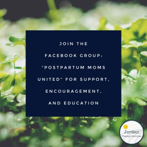 Jordan Therapy Service page for Facebook group. If you're a mom looking to maintain your maternal mental health during postpartum depression, then you've come to the right place. Jordan Therapy Services offers help with postpartum support in indiana and postpartum support in texas. We'd be happy to have you join our community of moms and feel connected.