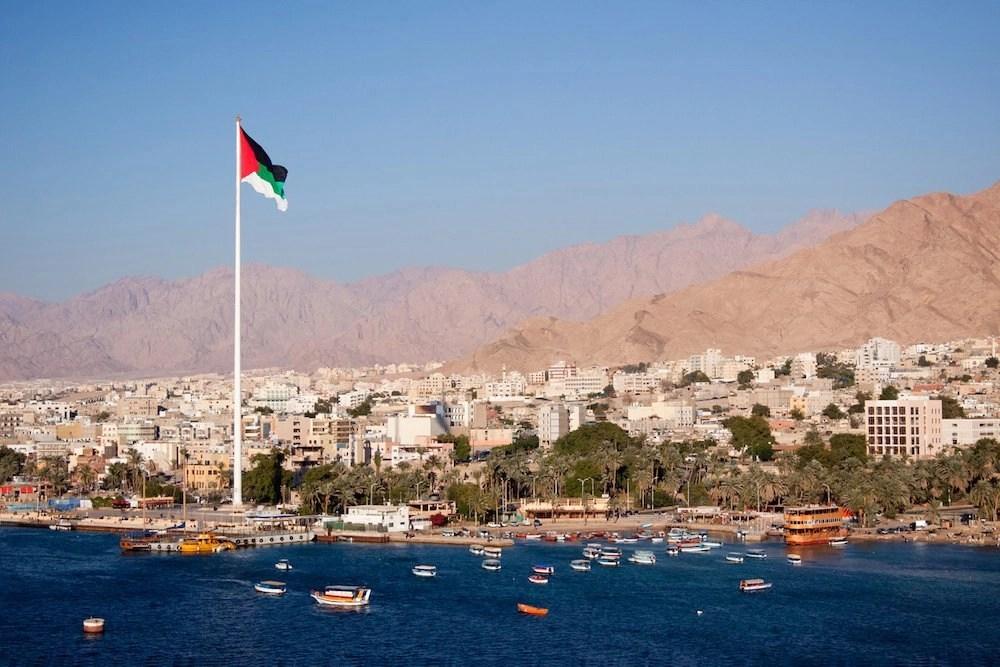 2 Weeks in Jordan - Aqaba