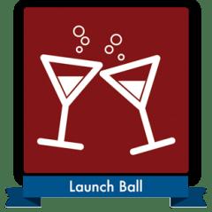 Launch-Ball
