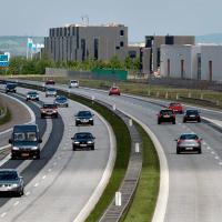 Vi bruger en tredjedel af vores energi på transport