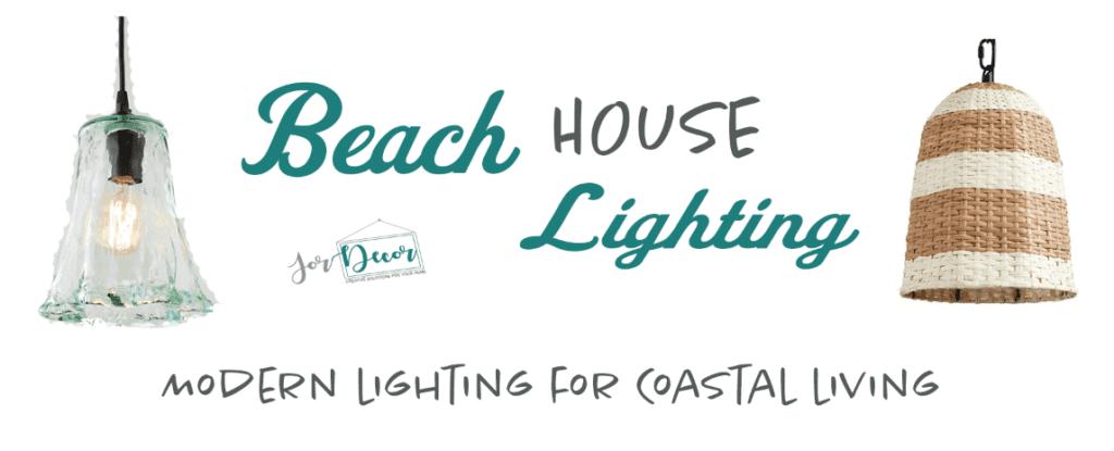 our beach house lighting jordecor