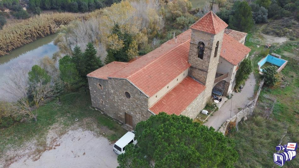 Iglesia de Sant Vicenç de Castellbell (Castellbell i el Vilar)