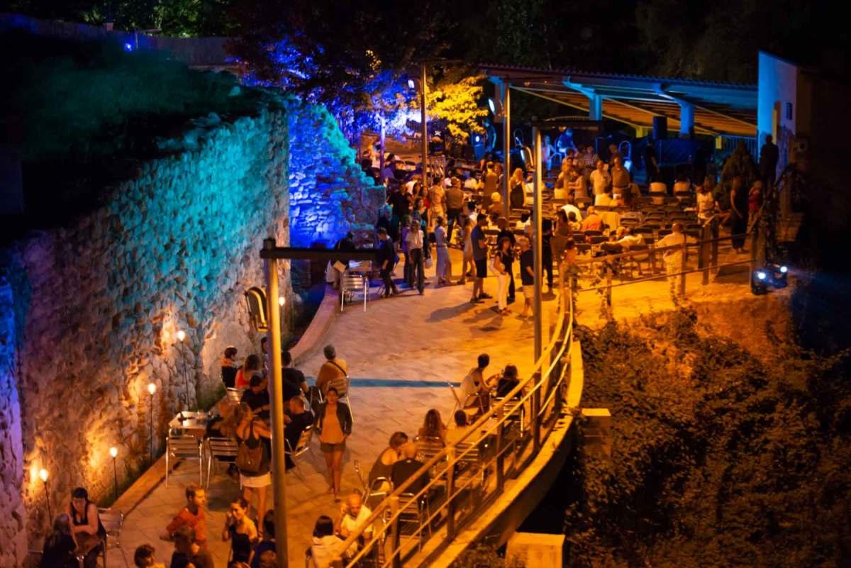 Festival Moli de L'Esclop