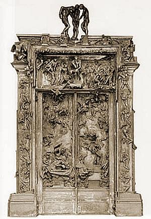 puertas-del-infierno-auguste-rodin