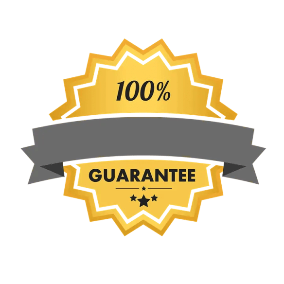 our guarantee to our buyers list solo ads