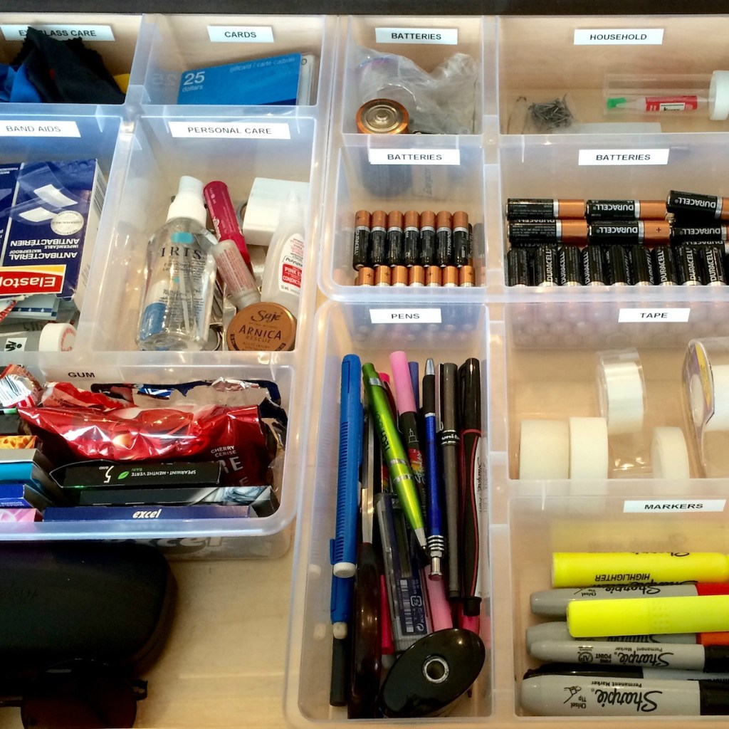 Organizing for the Home: Everything Else