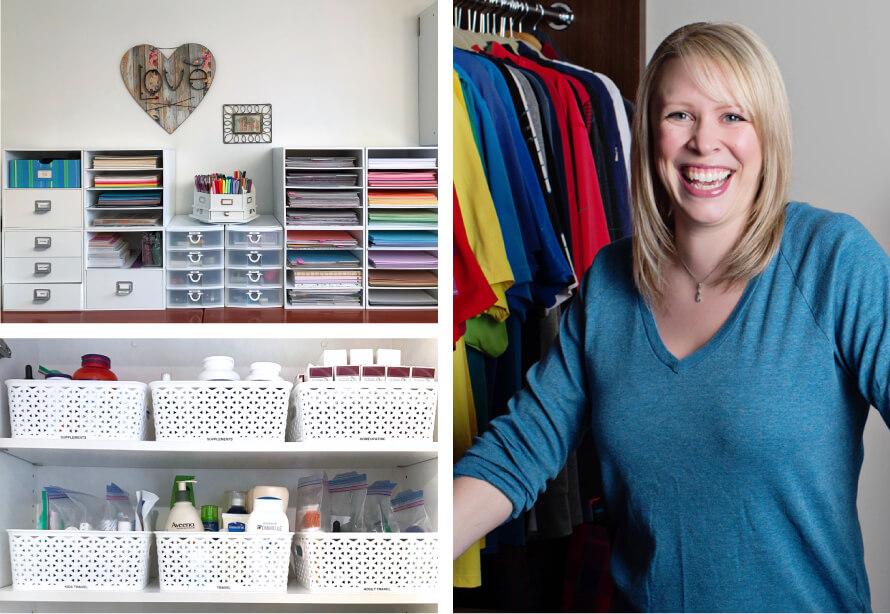 J'Organizing - We are Calgary's home organizer