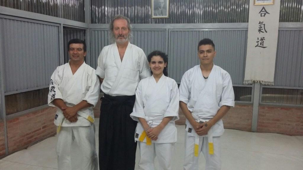 Examen 5 Kyu 2017