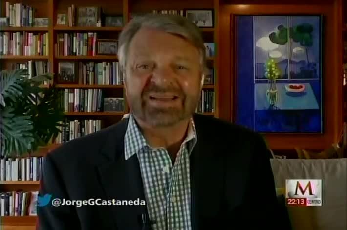 Milenio TV / Las Diez de Milenio con Carlos Zúñiga / 14 de junio 2016