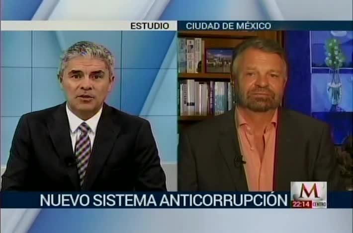 Las Diez de Milenio con Héctor Zimarron / Julio 19 de 2016 / MilenioTV