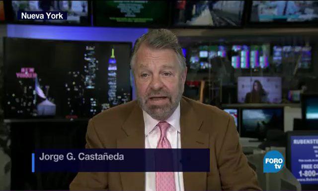 La victoria de Donald Trump / Es la Hora de Opinar con Leo Zuckermann / Noviembre 14, 2016 / ForoTV