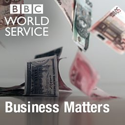 BBC-Business Matters/ Trump Orders Building of Mexico Border Barrier