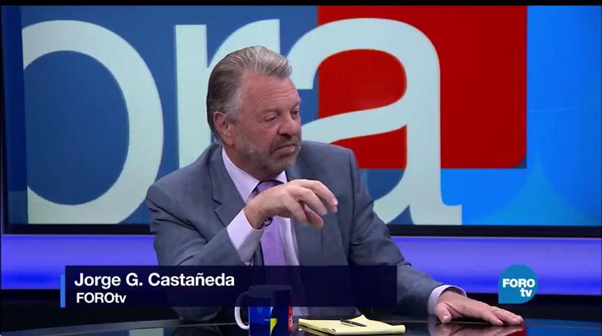 Es la Hora de Opinar con Leo Zuckermann / ForoTV