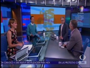 Jorge Castañeda analiza el panorama político internacional en #DespiertaConLoret