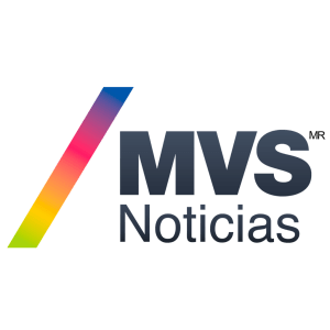 MVS Noticias