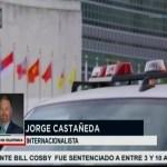José Cárdenas Informa