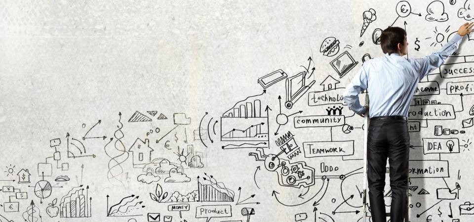 Primeros pasos para crear una startup