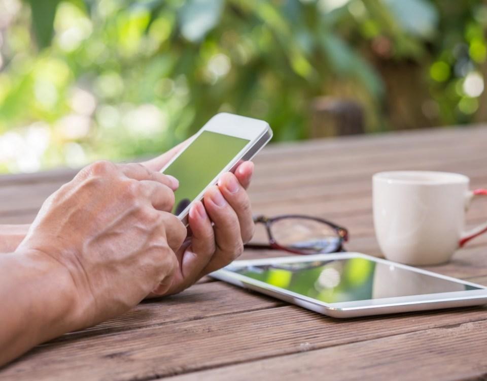 Por qué necesitas tener un sitio web mobile friendly