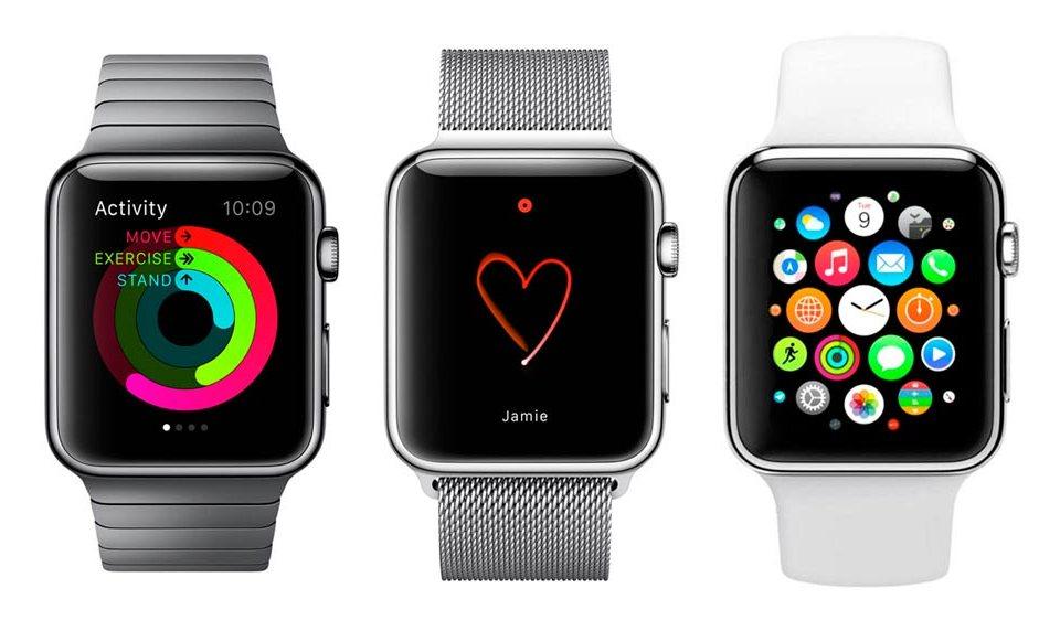 10 cosas sobre el Apple Watch que demuestran atención al detalle