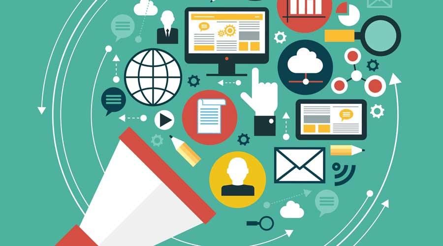 tasas conversion canales marketing