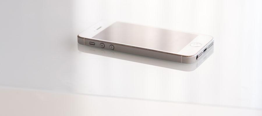 Mejorar la experiencia de tu página web en iPhones