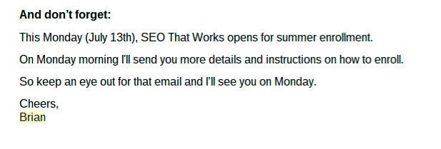 vender a traves de email marketing