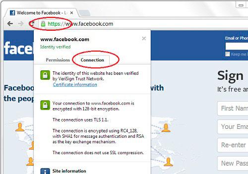 porque instalar un certificado ssl