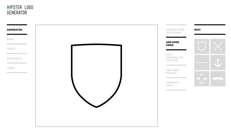 crear un logotipo en linea herramienta