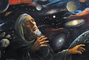 Abraham y el cosmos
