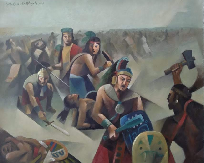 Battle at River Sidón