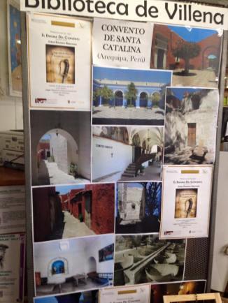en Biblioteca de Villena 2