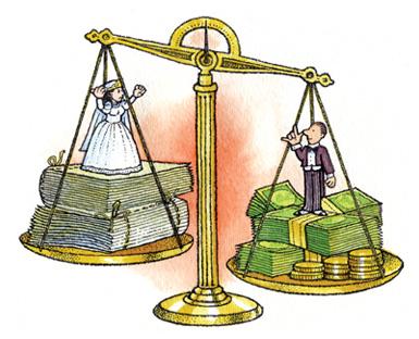 El divorcio mexicano