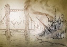 Clarice Lispector y la nostalgia de Londres