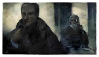 Holmes y Freud
