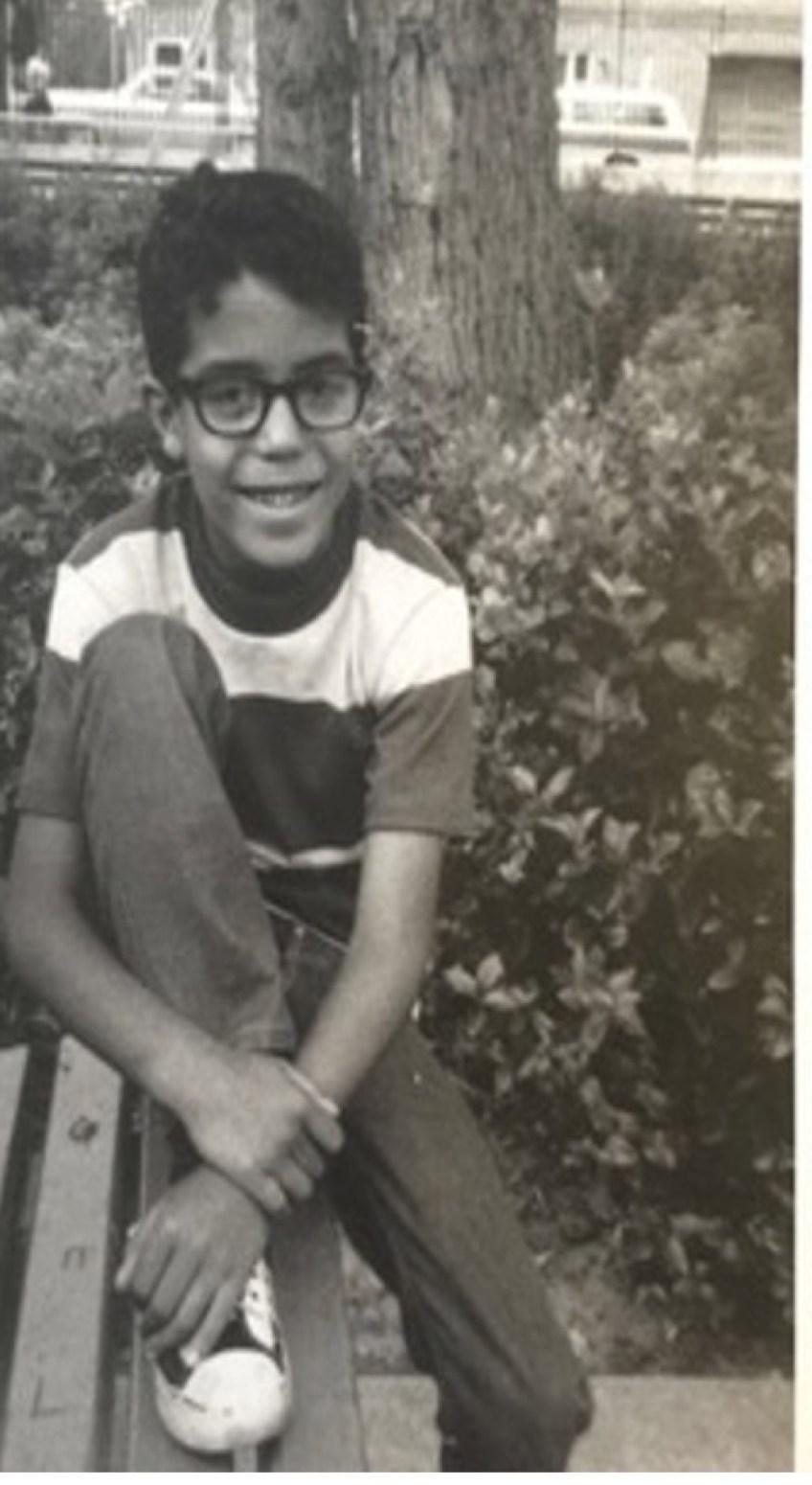 el día del niño y su vida - JorgeMelendez.com.mx