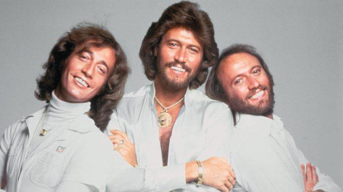Los Bee Gees De La Prosperidad