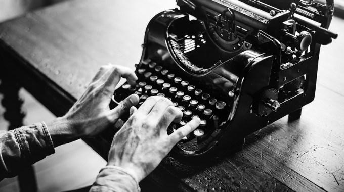 Once Autores Que Marcaron Mi Vida
