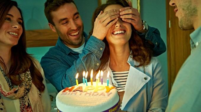 El Mejor Cumpleaños De Tu Vida