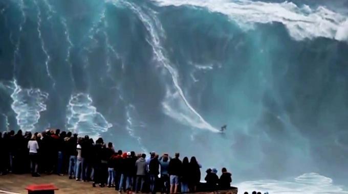 El Surf, El Golf Y La Vida